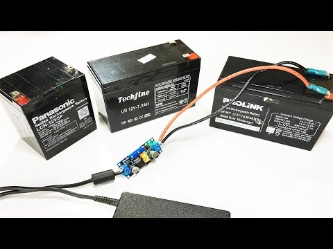 how-to-make-a-charger-for-lead-acid-battery-proper-way-12v-7ah