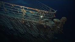 Titanic Wreck Footage