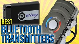10 Best Bluetooth Transmitters 2016