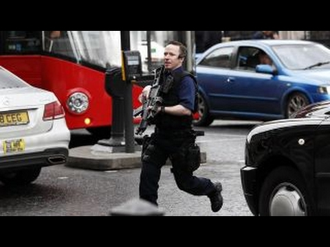 Defense expert: UK attack absolutely not a police failure
