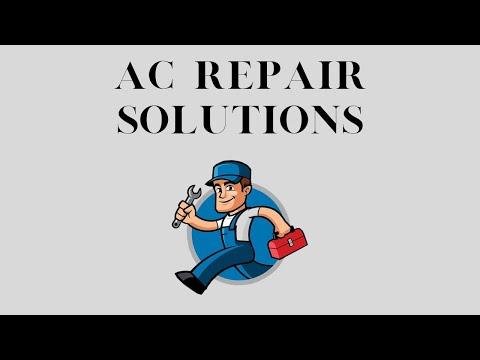 AC Repair Near Me - Free Consultation