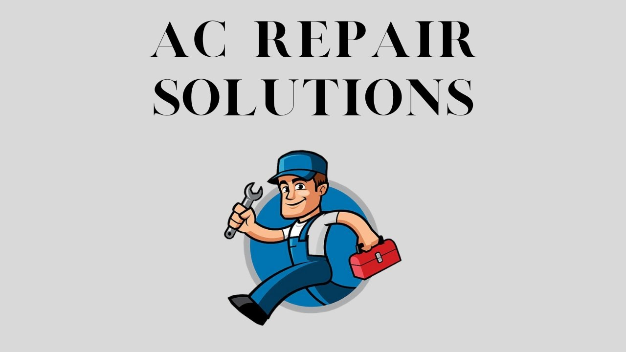 Download AC Repair Near Me - Free Consultation
