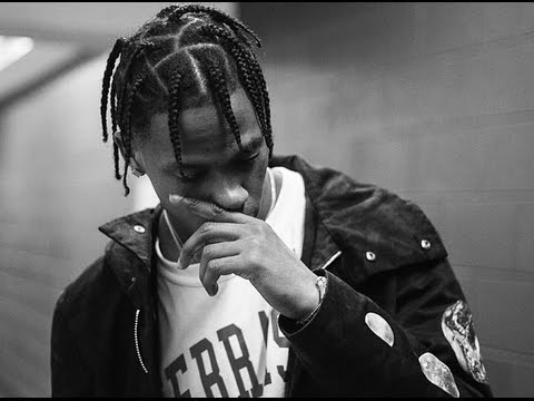 Travis Scott  - Dis Side