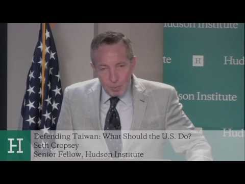 Defending Taiwan: What Should the U.S. Do?