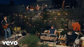 Bleachers - 45 (BLEACHERS ON THE ROOF live at electric lady)