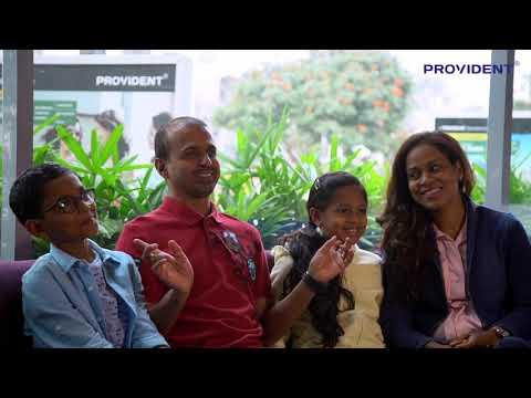 Customer Testimonial Video | Provident Park Square | Bangalore