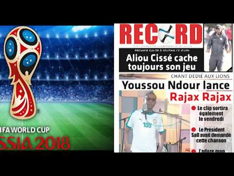 Youssou Ndour - ñi ngi ànd ak yéen
