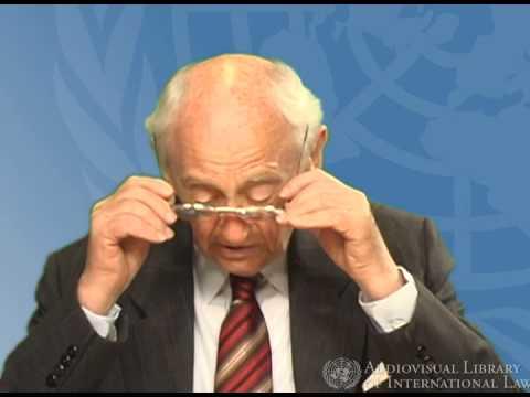 Vladimír Kopal on International Space law