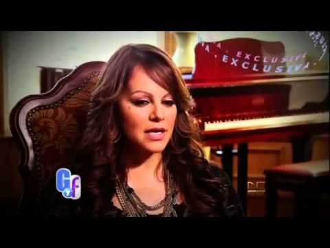 Jenni Rivera habla de su divorcio