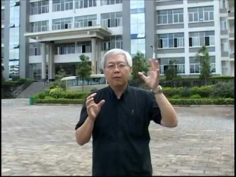 2nd Interview with Dr. Melvin Wong on Jinping 2012