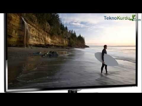 SAMSUNG UE40ES5500 LED TV