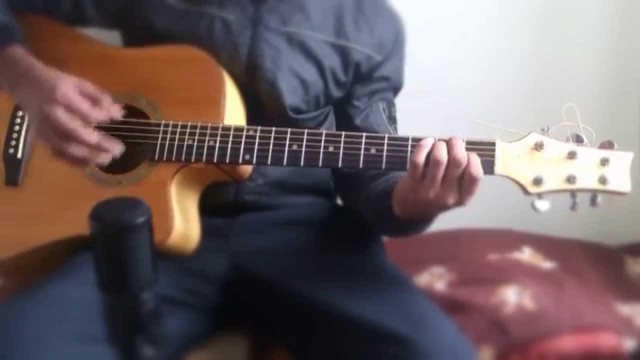 Nanga Punga Dost Guitar Tutorial Pk Aamir Khan Anushka Sharma
