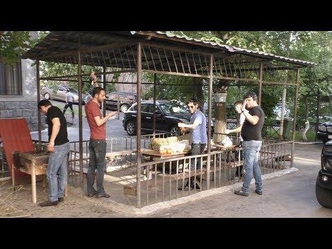 Yerevan, 06.06.20, Sa, Argentinai H., Hyurnkal Bak, Or 80, Video-1.