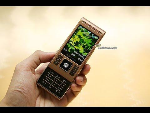 Видео обзор Sony Ericsson C905 (оригинал) - Купить в Украине | vgrupe.com.ua