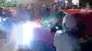 concurso de sonido Ubaque Cundinamarca