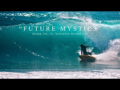 Roark: Future Mystics with Ivah Wilmot