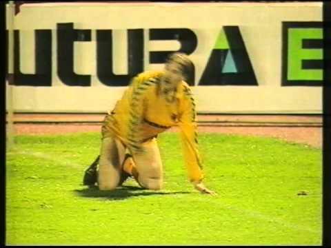 FC Ilves-FC Glenavon 2.10.1991