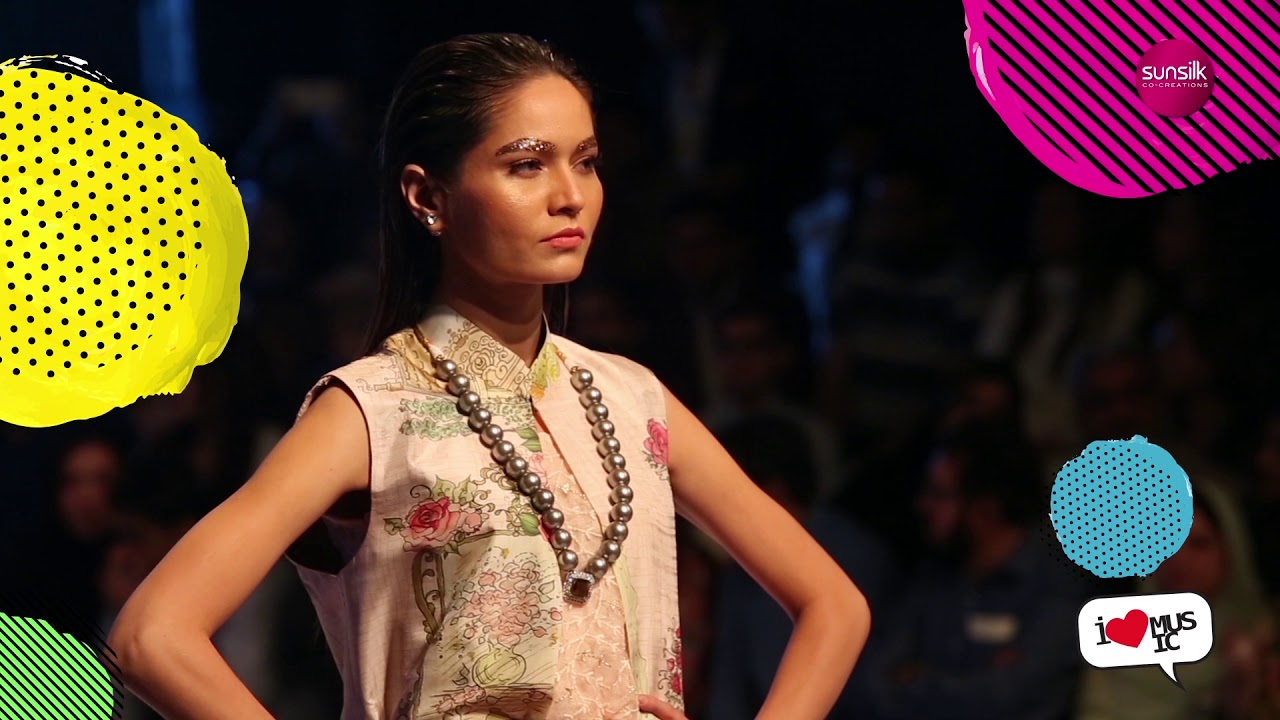 Highlights of PFDC Sunsilk Fashion Week 2018 - Daily