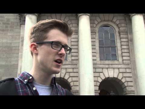 Foundation Scholars Trinity College Dublin