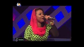 اوعديني - مكارم بشير  - أغاني وأغاني - رمضان 2017