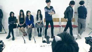 『eのスピリット』 TBSテレビ『オトナの!』内で放送中のミニドラマ You...