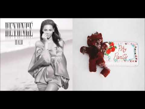 Halo Party (Mashup) - Beyoncé & Melanie Martinez