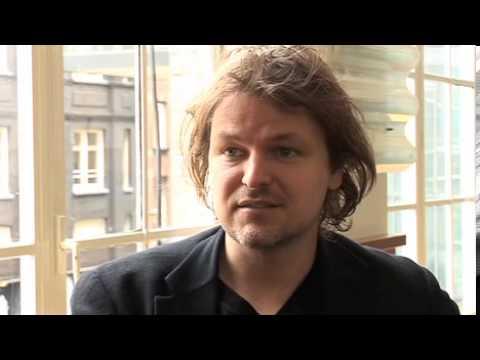 Tom McRae 2010 interview (part 2)