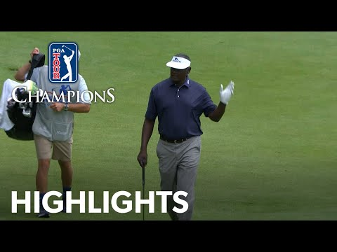 Wisconsin Sports - WATCH: Top 5 Shots - AmFam Championship Round 1