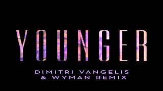 Seinabo Sey - Younger (Dimitri Vangelis & Wyman Remix)