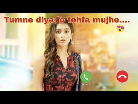 Tumne Diya Jo Tohfa Mujhe Judai Ka Status/song  Sad Song Ringtone  Sad Ringtone  Mobile Ringtone