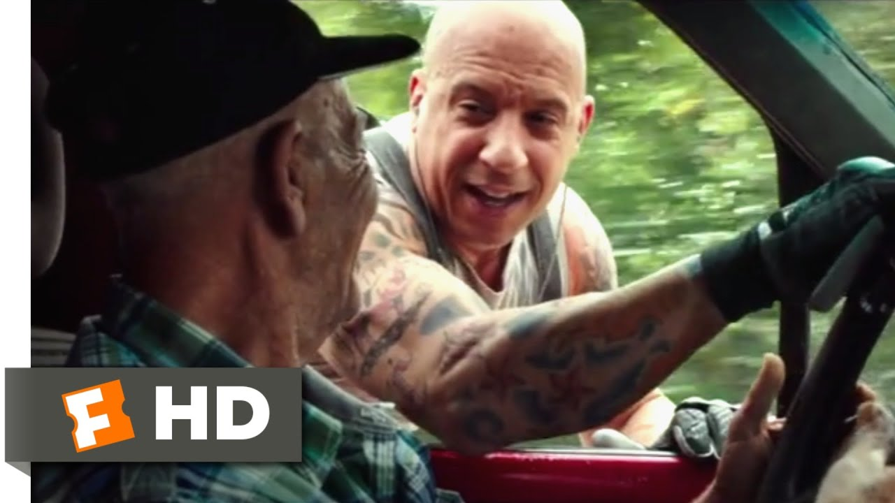 Download xXx: Return of Xander Cage (2017) - Jungle Skiing Scene (3/10) | Movieclips