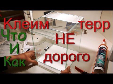 видео: Террариум своими руками. Всё о деталях и стоимости.
