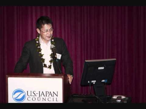 Governor Yuzaki Keynote Speech.wmv