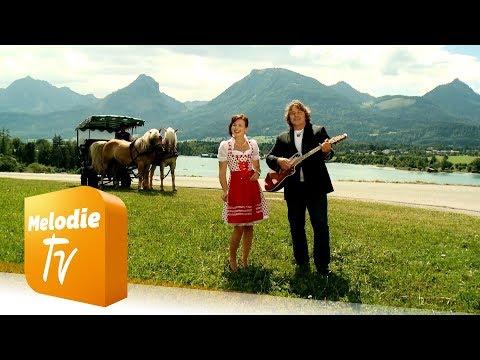 Michael Heck & Romy - Fahrende Musikanten (Musikvideo)