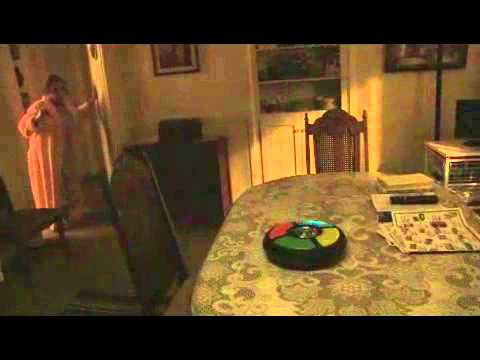 Paranormal Activity: The Marked Ones - Simon is possessed (deleted scene).