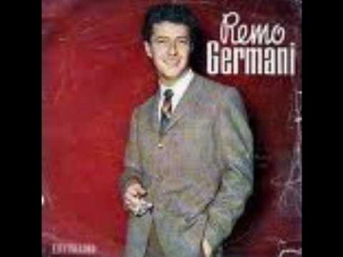 REMO GERMANI   COSI' COME VIENE 1966