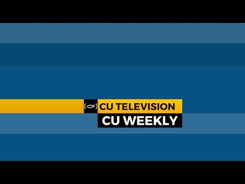 CU Weekly 295 Live Feed
