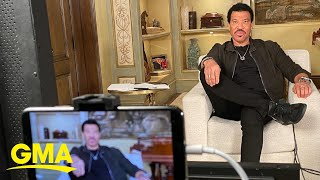 How American Idol judges navigate competition remotely l GMA