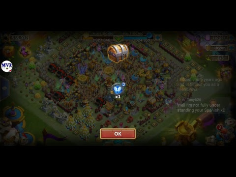 LIVE Wedneaday Workshop: Find Out Best Heroes, Talents, Crests In Castle Clash