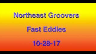 Video Northeast Groovers 10-28-17 Fast Eddies Full Show download MP3, 3GP, MP4, WEBM, AVI, FLV Maret 2018