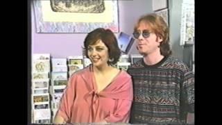Angela Cartwright & Bill Mumy (Brief chat)