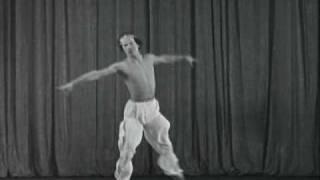 LE CORSAIRE (Sizova-Nureyev, 1958)