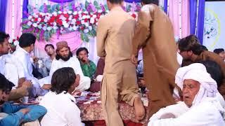 Chishti Afzali - Aik Tu Na Mila Qawali (Ghulam Quttab) 28 March Salana Urs Mubarak 2018