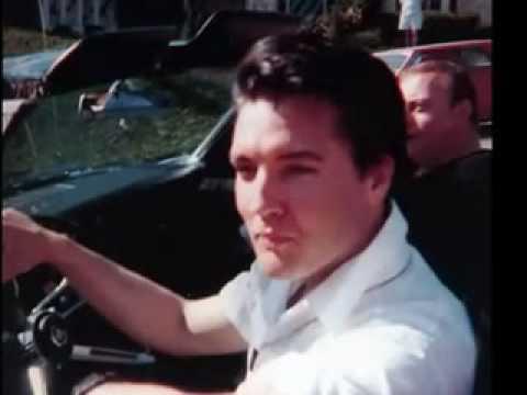 Elvis Presley 500 Miles Home Recordingflv