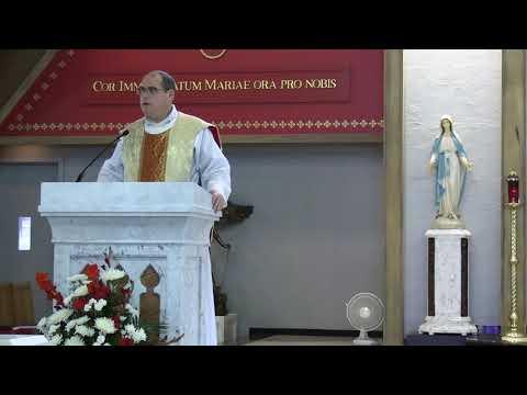 Daily Mass 9/3/20