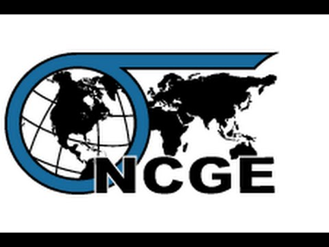 GeoSpatial Thinking & Geography Education @ NCGE Tampa '16