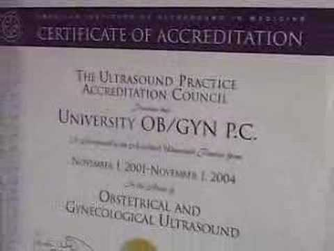 Diagnostic Medical Sonographers Job Description - YouTube