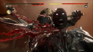 Mortal Kombat 11 - Biggest Combos for Every Character (Tournament Variations - First 6 Weeks)