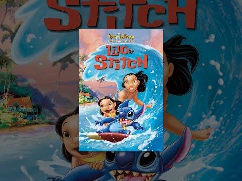 Lilo & Stitch (VF)