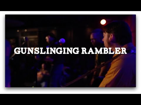 Gangstagrass - Gunslinging Rambler Live In Chicago